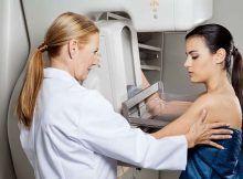 costo de un mamografo.