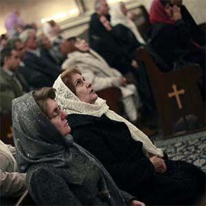 """Millones de musulmanes de todo el mundo han tenido """"sueños de Jesús"""""""