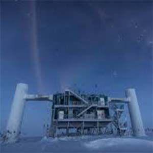 Una misteriosa partícula de alta energía se estrelló contra la Tierra