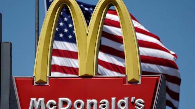 McDonalds: 1163 personas en 10 estados se han enfermado
