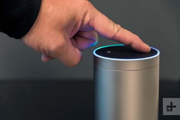 Amazon: 1 SLU Echo Dots de Amazon infringe las leyes de privacidad