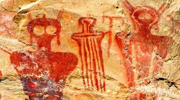 Predicciones: 1970 los Hopi han descrito cómo llegará el apocalipsis