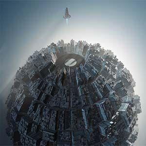 John Lear dice que hay mucha más gente en la Luna de lo que pensó