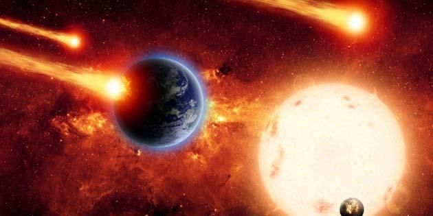 Telescopio Hubble: 1 Nibiru se acerca cada vez más a la Tierra