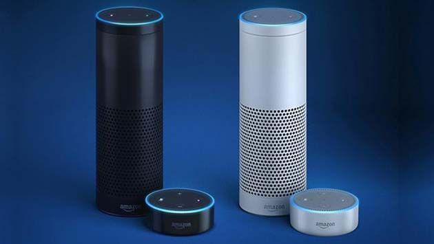 Amazon: SLU Echo Dots de Amazon infringe las leyes de privacidad