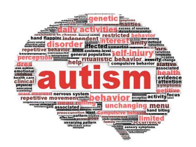 Test embarazo: identificaron 778 casos de autismo infantil