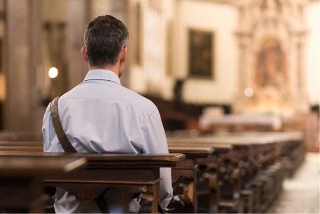 Longevidad: los creyentes viven 10 años más que los no creyentes
