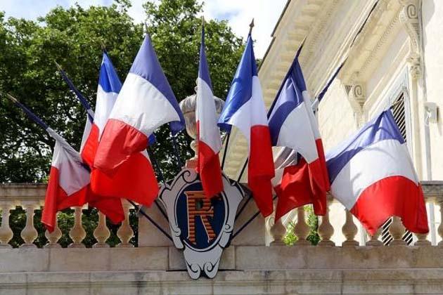 Lugares para visitar en Francia: 1 tener edad de consentimiento