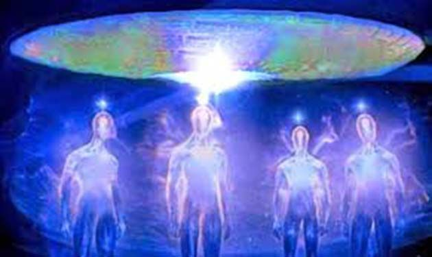 Extraterrestre: seres interdimensionales han visitado la Tierra durante años