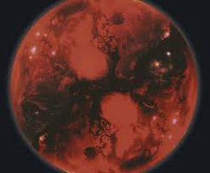 Nemesis: imágenes convincentes del Sistema en Alaska 0