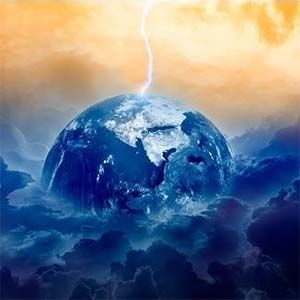 Los campos electromagnéticos de Nibiru causarán grandes terremotos