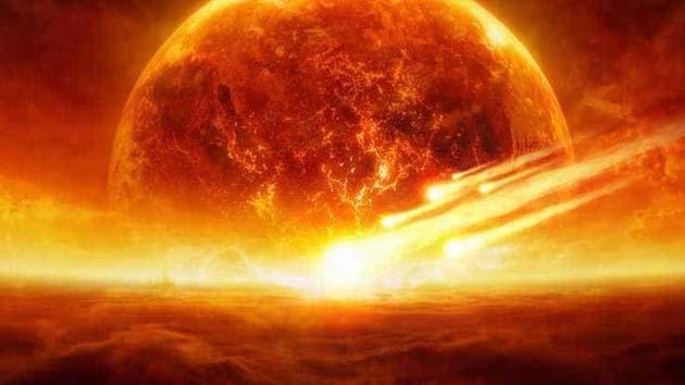 Telescopio Hubble: Nibiru se acerca a la Tierra 0