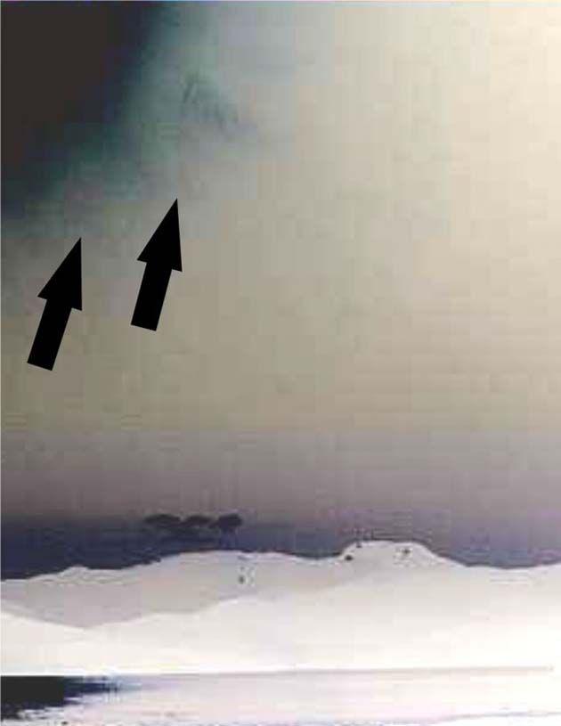 Nemesis: 1 imágenes convincentes del Sistema en Alaska