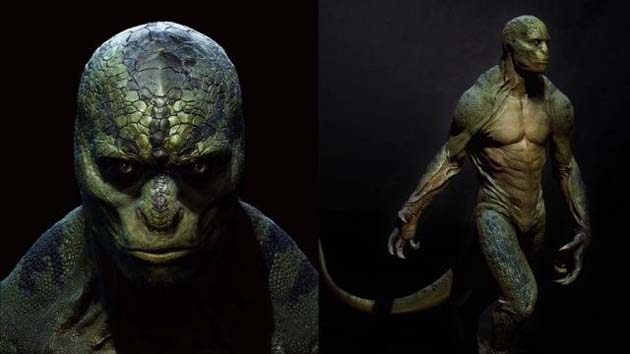 Reptiles: 1 historia de lagartos y serpientes como bípedos