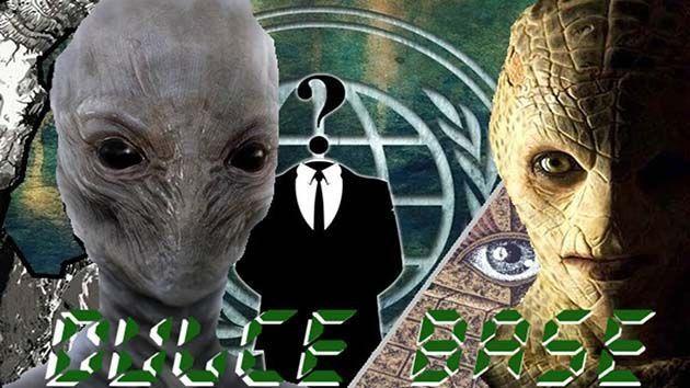 Reptilianos bajo tierra, que son los reptilianos segun la biblia.