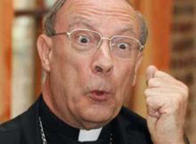 Joyas de oro: encubrieron círculo de abuso de 99 sacerdotes