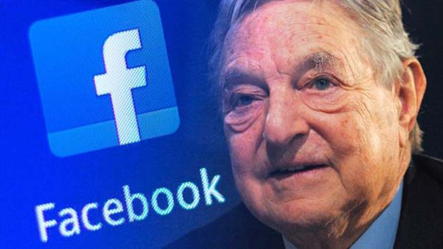 Descargar Facebook: 1 difunde mensajes falsos sobre el cambio climático