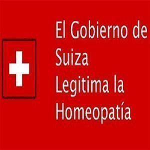 Suiza declaró la homeopatía servicio de salud obligatorio