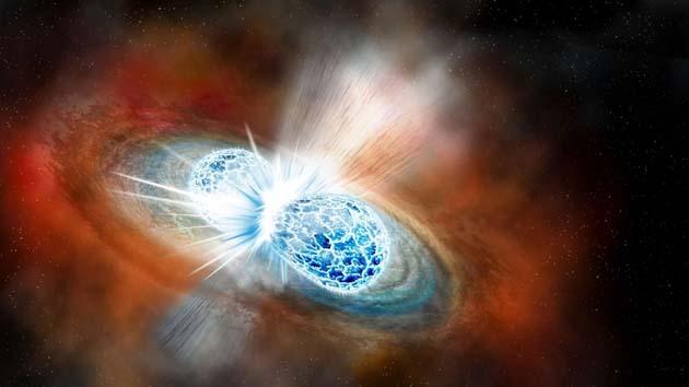 Tecnología espacial: científico revela proyectos que nunca han sido vistos por el público