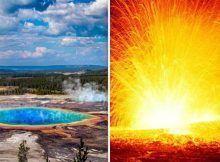 """yellowstone1 220x162 - Supervolcán Yellowstone: pánico entre los residentes locales y activación de """"planes de emergencia"""""""
