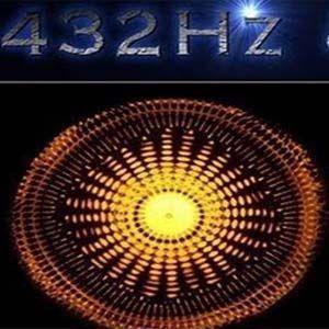 432 Hz: Más personas están comenzando a experimentar con LA 432 Hz