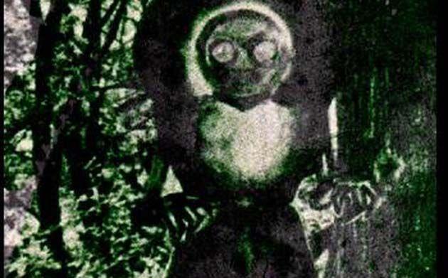 Mexico: Monterrey entró en pánico por Entidad Humanoide Voladora
