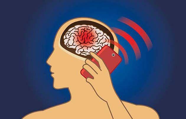 Celular: Usaron (EEG) para medir actividad cerebral en 37 personas