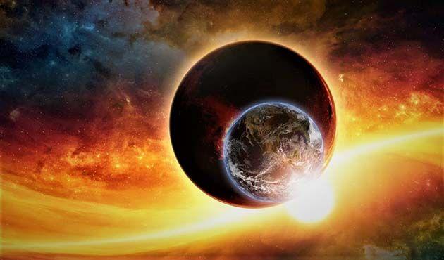 Telescopio solar:  6 observatorios solares han cerrado