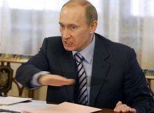 Ultimas noticias importantes: Putin golpeó al NWO donde más le duele