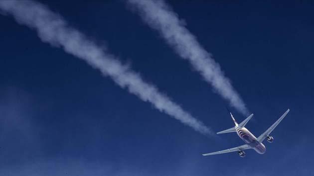 Linea blanca: 2 pilotos hablaron en el aire y revelaron algunos secretos