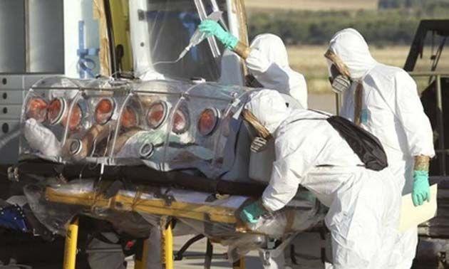 Genetica: Gates está infectando a congoleños con Ébola
