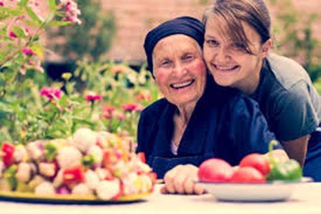 Envejecimiento: 1 compuesto para tratar el deterioro mental