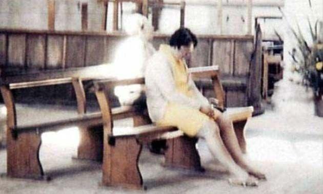 Historias de terror para leer: imagenes de fantasmas plasmadas en fotos