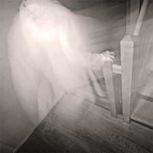 Durante siglos la gente ha presenciado Fantasmas en sus hogares