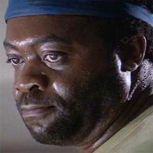 El actor Yaphet Kotto, interpretó a Parker en la obra de Ridley Scott, Alien