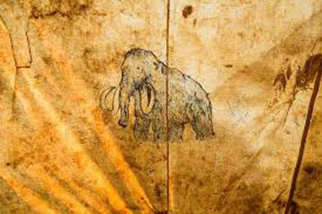 Clone: Putin prometió devolver al mundo el mamut lanudo