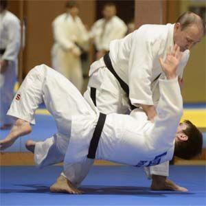 Putin ha estado golpeando al nuevo orden mundial donde más le duele