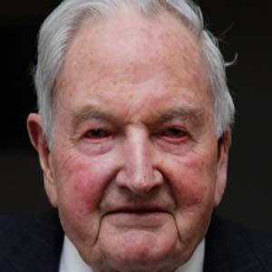 David Rockefeller admitióque él era el jefe del Nuevo Orden Mundial