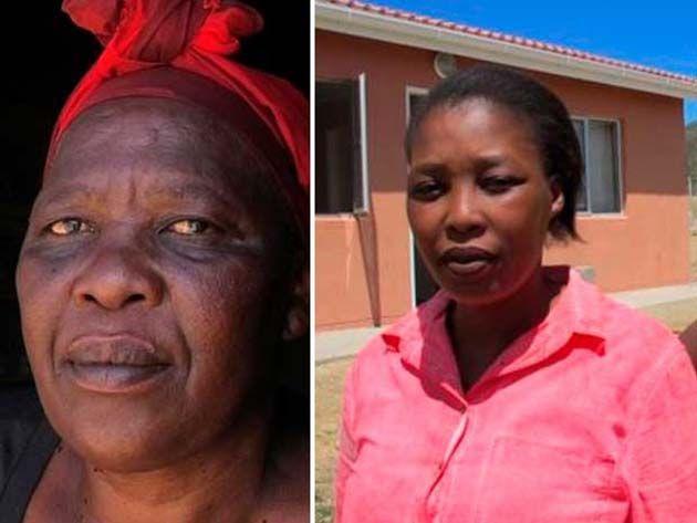 VViaje a Sudafrica: se producen 49 homicidios por día en Sudáfrica