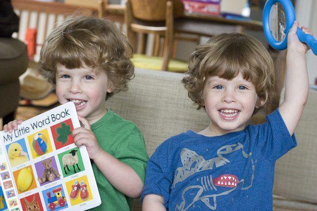 Beneficios para discapacitados: algunos niños se comunican con telepatía