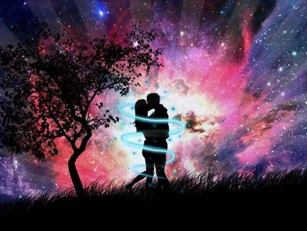 Como encontrar el amor: señales de que su alma gemela está cerca