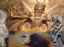 Dioses creadores, Nibiru, Marduk, Planeta X.