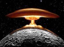 Estados Unidos intentó detonar un Arma Nuclear en la Luna
