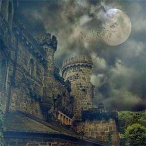 Espíritus deRipley Castle devolvieron unos candelabros desaparecidos