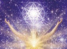 El sistema de 12 chakras