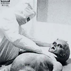 El CineastaSpyros Melaris revela que la autopsia extraterrestre es falsa
