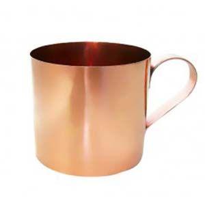 El cobre ayuda al cuerpo a regular el crecimiento y las enzimas
