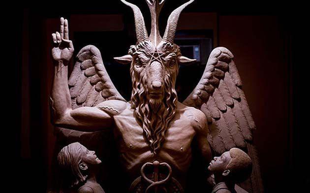 Los demonios antiguos y su legado infernal