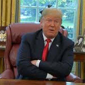 Visa Estados Unidos: Brock Long tiene el apoyo de Donald Trump