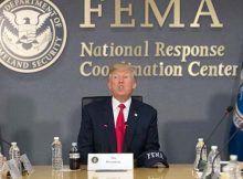 Donald Trump nombró por recomendación de Pence, a Brock Long como director de FEMA